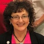 Cheryl Mojta, ICAP Director of Operations